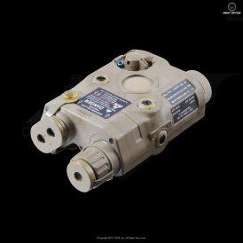 ATPIAL-C Class 1 IR Laser