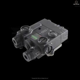 DBAL A3 Class 1 IR Laser