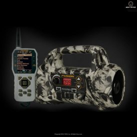FOXPRO FUSION Digital Game Caller