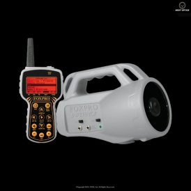 FOXPRO INFERNO Digital Game Caller