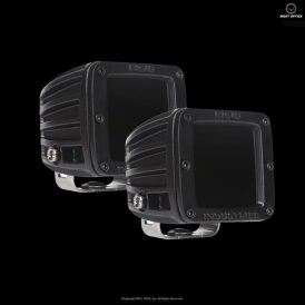 RIGID Infrared Series D2 IR Driving Pair