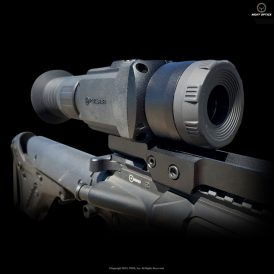 Pulsar Core 384 RXQ30V 1.6-6.4X Thermal Weapon Sight