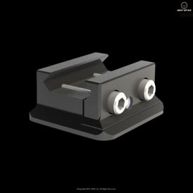 3 In 1 Gun Mount, Picatinny To Arca-Swiss Or RC2 ...