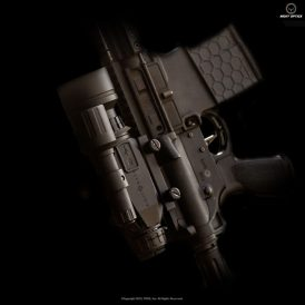 Sightmark WRAITH HD 4-32×50 Digital Night/Da...
