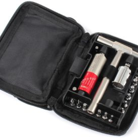 Fix It Sticks: All-In-One Torque Driver Kit