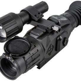 Sightmark Wraith HD 2-16×28 Digital Riflescope