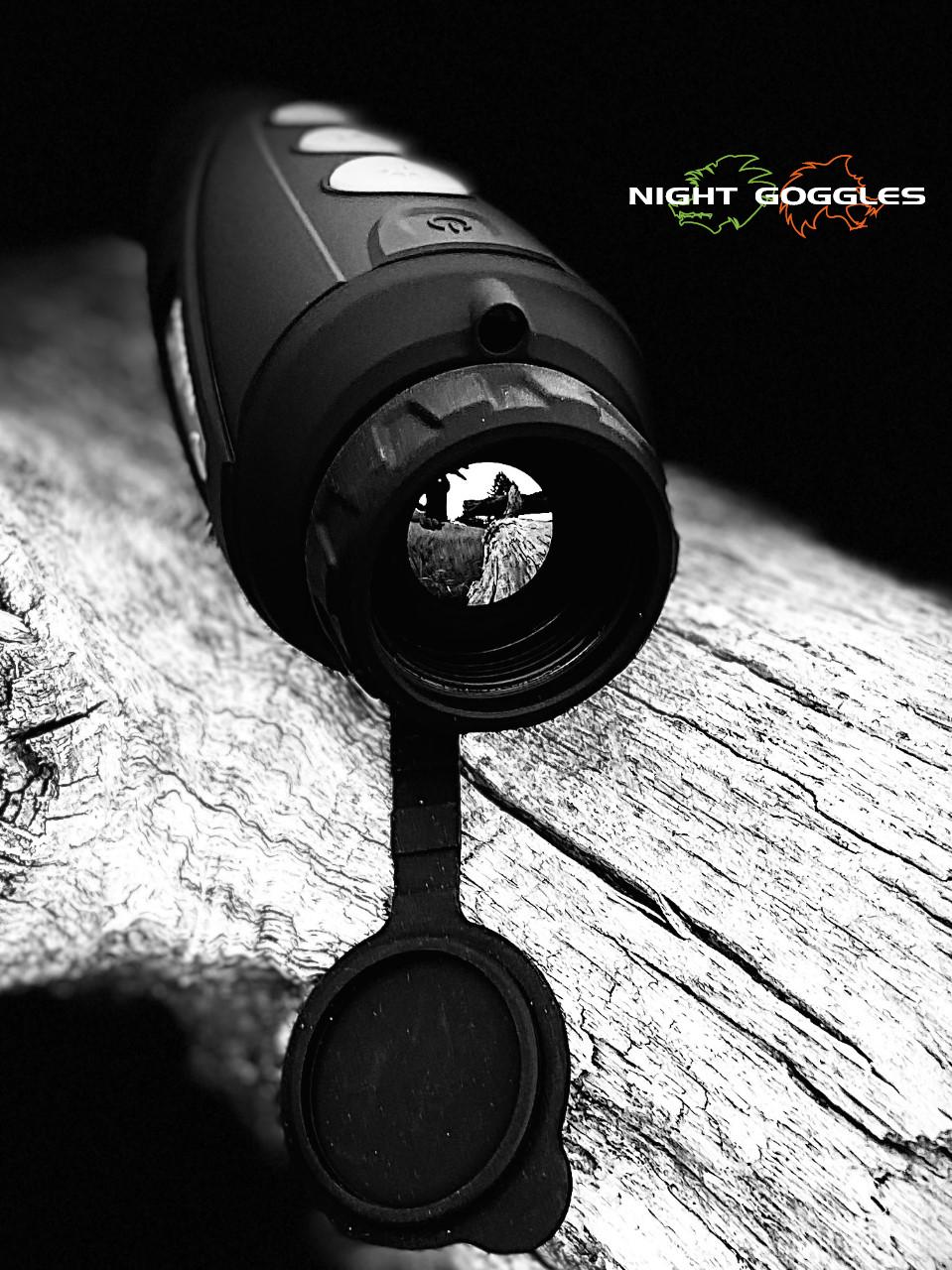 Bering Optics PHENOM 384 - Front